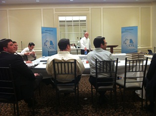 rabbinic conference 2012-15