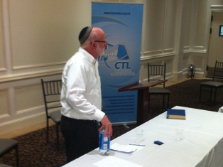 rabbinic conference 2012-17