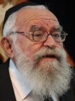 "Harav Yehuda Amital zt""l"