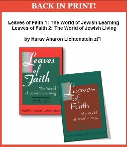 RAL Leaves of Faith 1 2 back in print small