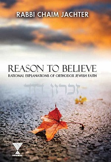 cjachter reason to believe