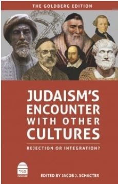 judaism encounter RAL