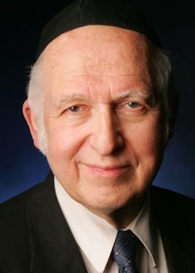 הרב אהרן ליכטנשטיין זצל