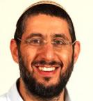 הרב מיכאל אדרעי