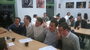 yeshiva in krakow poland5774